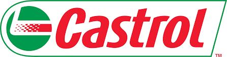 Logga Castrol